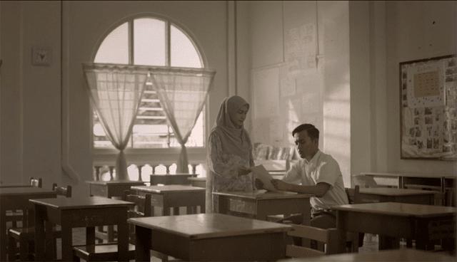 Jasa guru sebagai aspirasi sosio-pendidikan negara, INTI,
