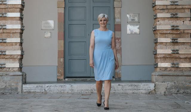 Η Σόνια Τάνταρου Κρίγγου η εκλεκτή  του Μητρώου Στελεχών της Νέας Δημοκρατίας για την Αργολίδα