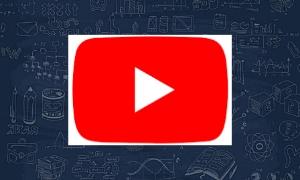 3- Youtube :