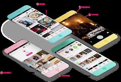 Howdoo adalah platform sosial terdesentralisasi untuk pengguna, pembuat konten dan pengiklan. Howdoo akan memberdayakan semua ekosistem yang ada pada platform untuk saling bekerjasama dan saling menguntungkan.