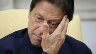 Internal strife, isolated army and economic crisis cause trouble for Pakistan