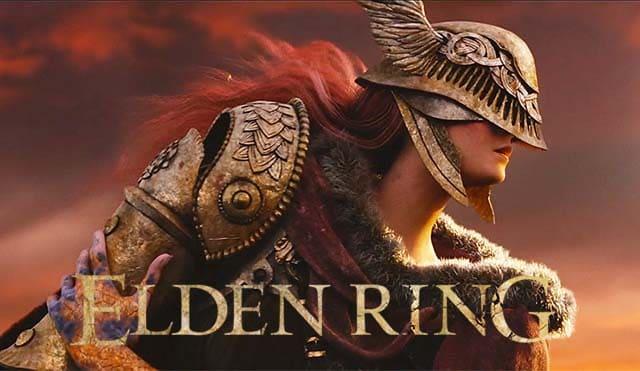 لعبة Elden Ring للكمبيوتر