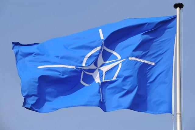 NATO sobre a Turquia - MichellHilton.com