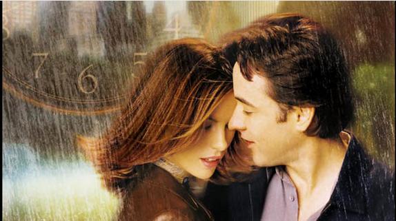 Film Romantis: Serendipity