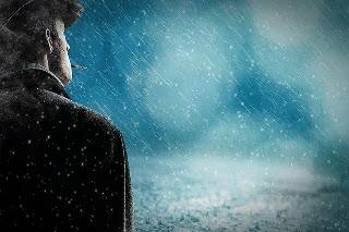 Cerita cinta penuh doa bikin sedih