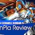Review: HGBF 1/144 Scramble Gundam