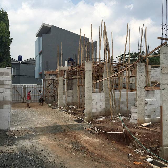 Rabbani Bintaro Residence