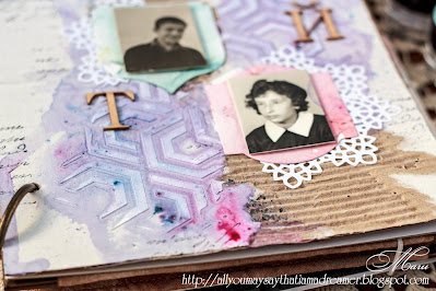 family art journal