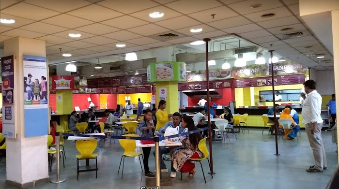 Shopping Malls In Kharagpur, West Bengal