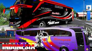 Bus Simulator Indonesia - Game Simulator Mobil Offline