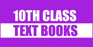Matric Part-2 (10th Class) Text Books of All Subjects (PDF Format) - Taleem 360 degree
