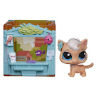Littlest Pet Shop Mini Style Set Meow Meow Milkone (#3877) Pet