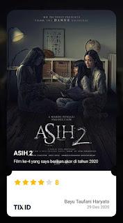 Download Film Asih 2 Full Movie 2020