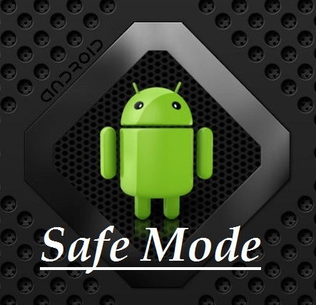 Android Safe Mode Booting Steps on Wap2all