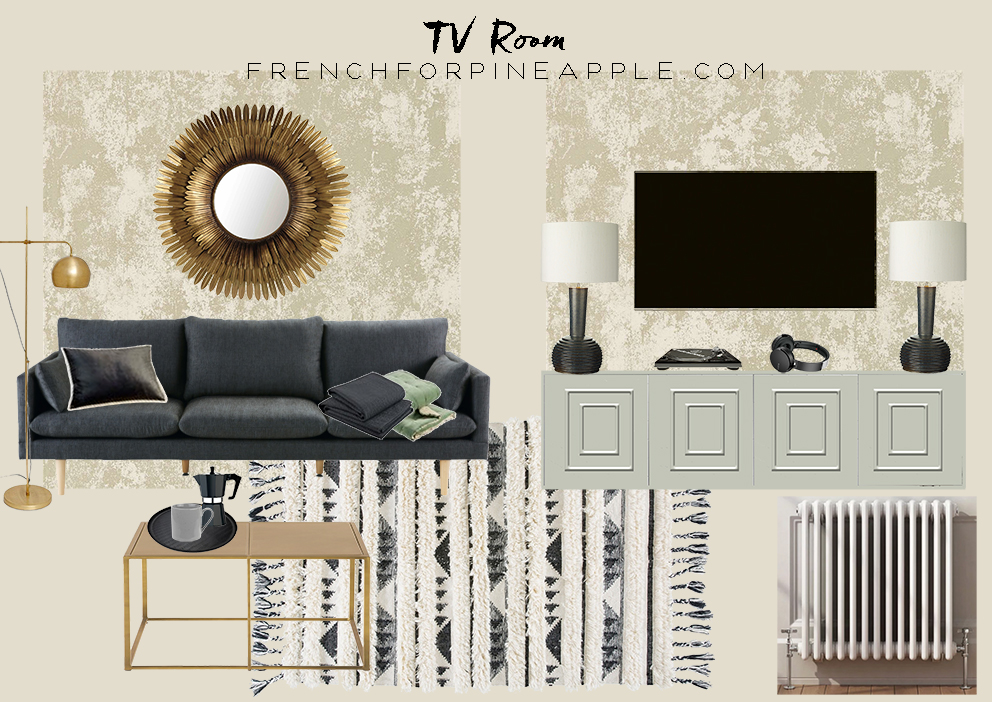 French For Pineapple Blog - Revamp Restyle Reveal Season Two Intro And Plans