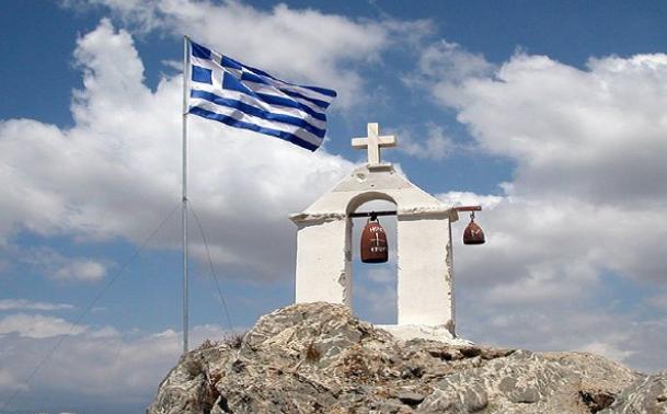 Η «μαγιά» που κρατάει την Ελλάδα μας ! ! !