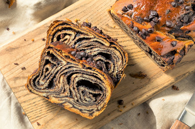 International food blog: Bread of the Week 22 - Easy Bread Recipes