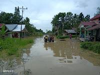 Banjir di Lagasimahe, Pdt. Yanto: Normalisasi Sungai Solusinya