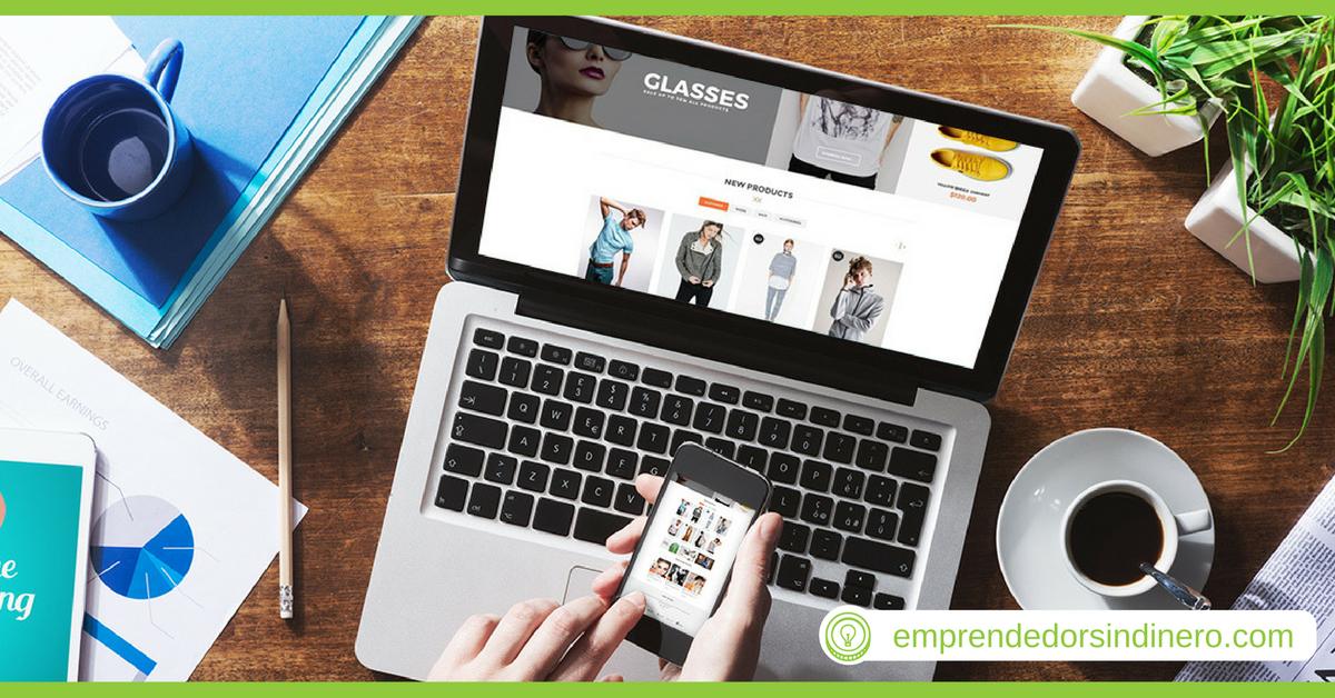 Todo lo que necesitas saber sobre las tiendas online y el e-commerce