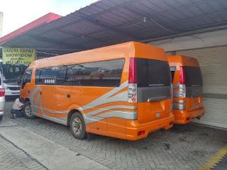 Travel Melawai Senayan Ke Lampung Curup