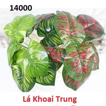 Phu kien hoa pha le o Ha Cau