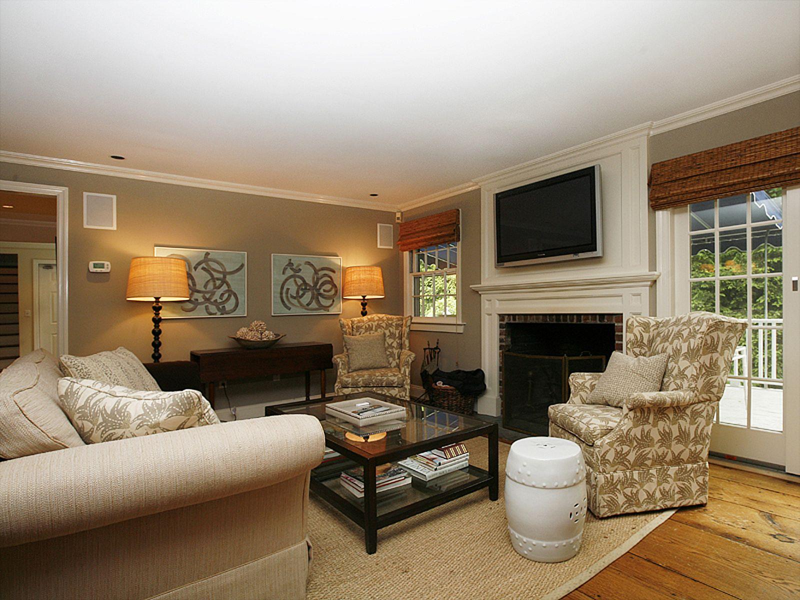 Formal Living Room Ideas In Elegant Look