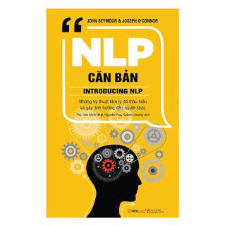 NLP Căn Bản (Tái Bản 2019) ebook PDF-EPUB-AWZ3-PRC-MOBI