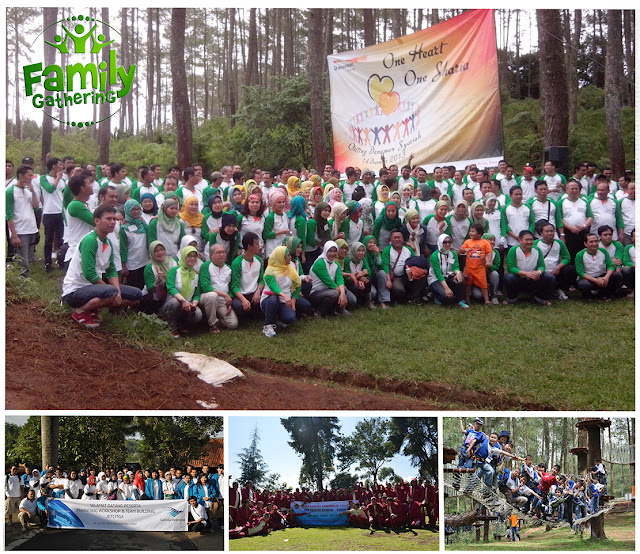 info Outbound di Makassar Sulawesi