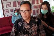 Joman: Jangan Kaget Akan Ada Tujuh Menteri Dicopot Jokowi