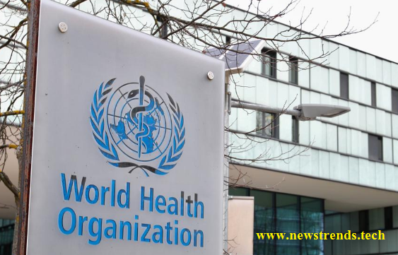 world health organization - newstrends