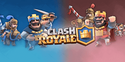 Clash Royale Balance Update - Patch Notes