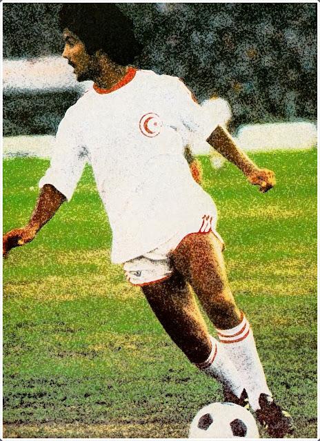 Tarak Dhiab Tunisia