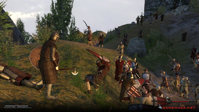 Mount and Blade Warband Gameplay Screenshot 5