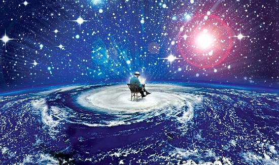 Sử dụng Luật hấp dẫn để 'Gửi ước mơ vào vũ trụ', bạn sẽ có tất cả