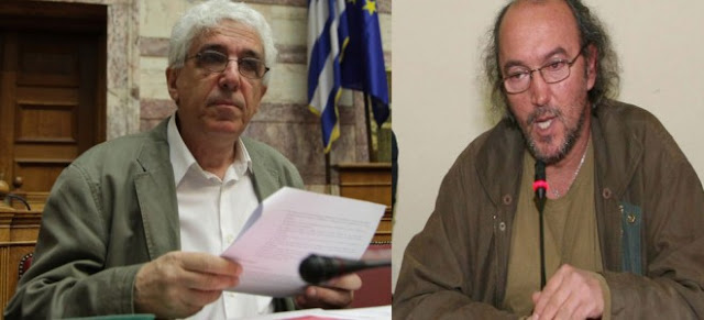 Οι δικαιωματιστές του ΣΥΡΙΖΑ και το raison d' etat