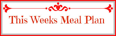 Whats For Dinner Next Week,12-20-20 at Miz Helen's Country Cottage