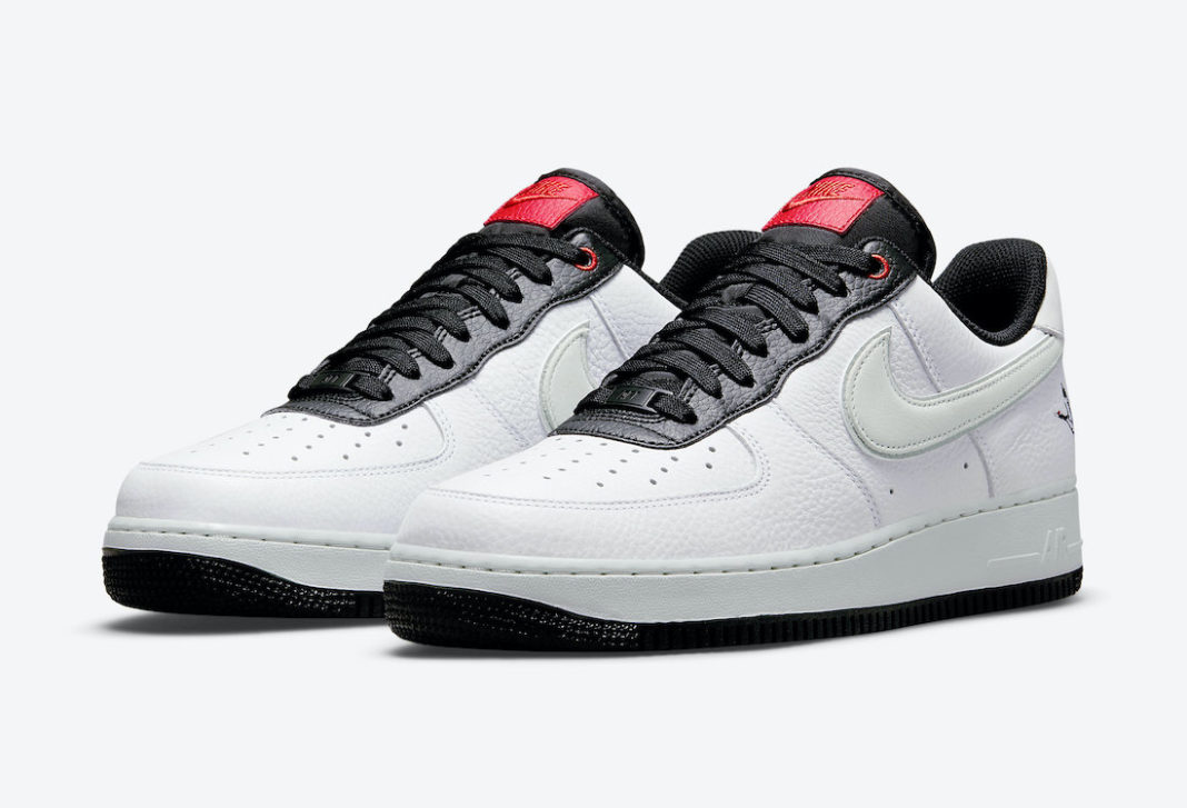 """Nike Unveils the Air Force 1 '07 LX """"Milky Stork"""""""