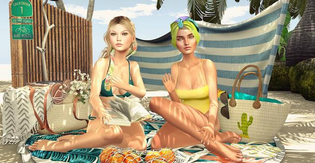 Sunny Shore