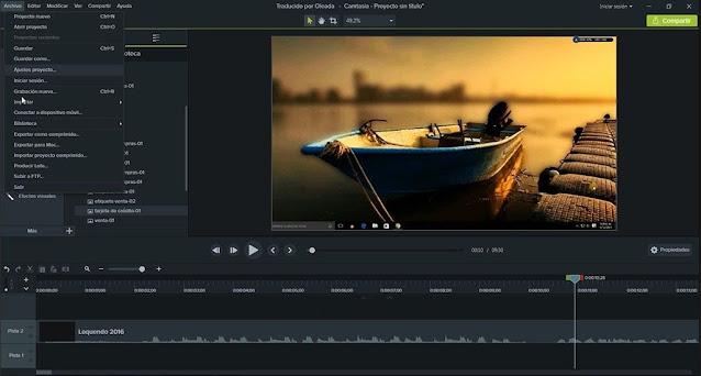 Descargar Camtasia Studio Mega y Mediafire