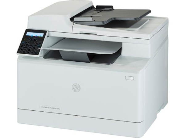 HP Color LaserJet Pro MFP M181fw nedladdning av drivrutinen