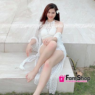 cua hang ban bikini dan moc tai Ha Noi