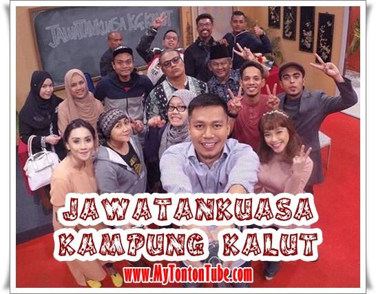 Jawatankuasa Kampung Kalut (2016) TV3 - Full Episode