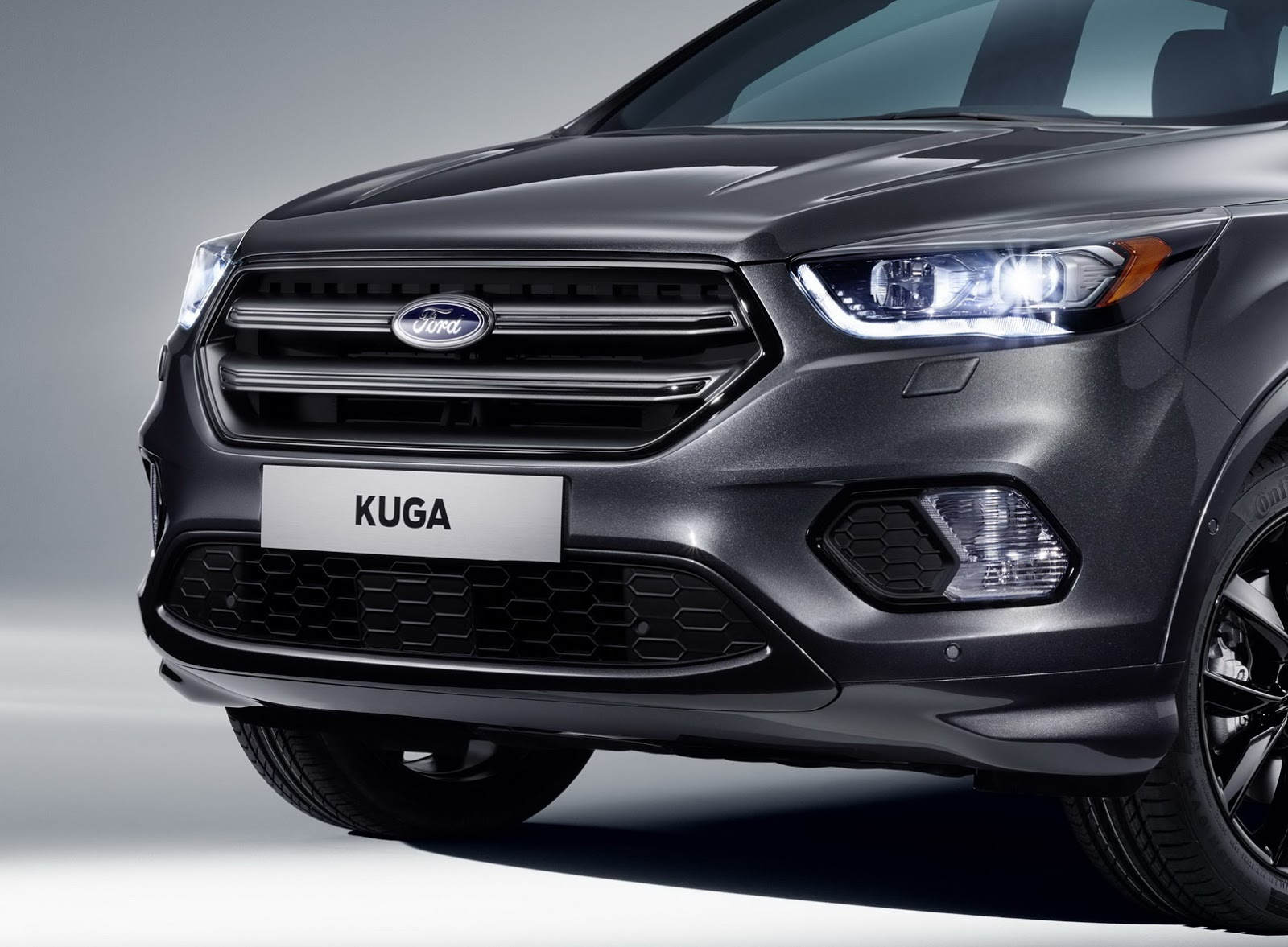 ford kuga facelift 2017 - photo #20