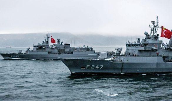 Ποιός είναι ο στόχος Ερντογάν στο Αιγαίο;