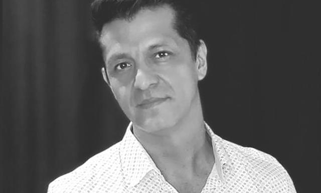 Muere por COVID-19 Alfredo Morales Candiani, activista por los DDHH de la comunidad LGBT+.