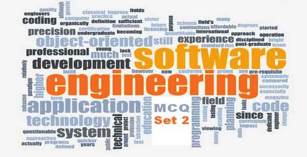 software engineering mcqs set 2