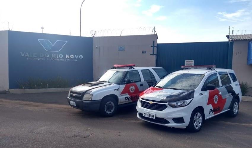Empresa de Avaré é alvo de operação que investiga esquema de corrupção no DER