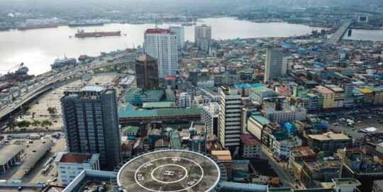 Which Nigerian banks give easy loans?