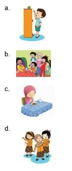 Soal Tematik Kelas 6 Tema 1 Subtema 1