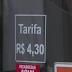 Após liminar determinar suspensão do aumento da tarifa, ônibus de SP seguem cobrando R$ 4,30